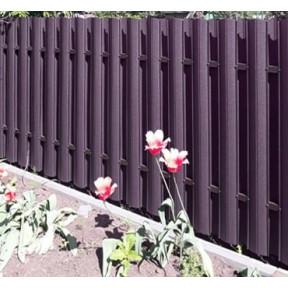 Штакет  забор