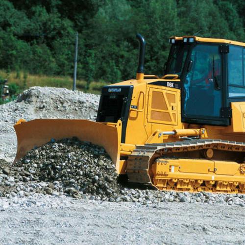 Земляные работы (Разработка и вывоз грунта отвал)